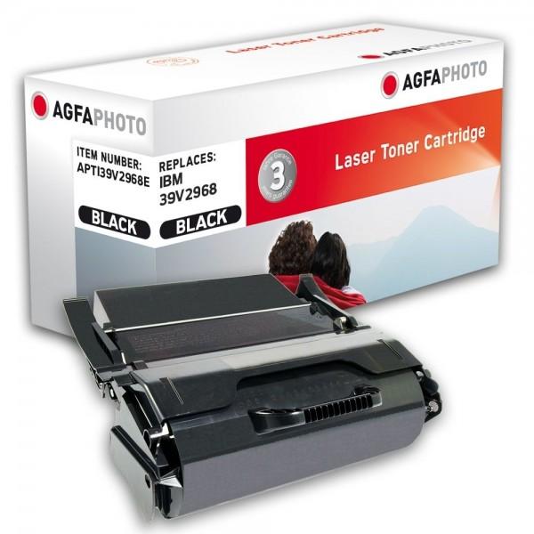 AGFA Photo Toner schwarz 39V2968E für Lexmark T650 T652