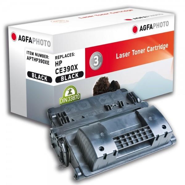 AGFA Photo Toner schwarz HP390XE HP LaserJet Enterprise 600 M601 M602 M603 M4555