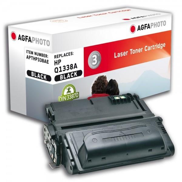 AGFA Photo Toner schwarz HP338AE für HP LaserJet 4200 Series