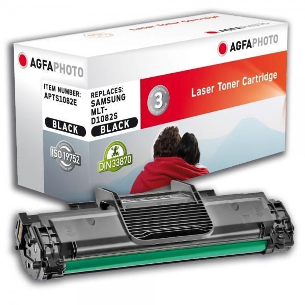 AGFA Photo Toner schwarz 1082E für Samsung ML-1640 ML-1645