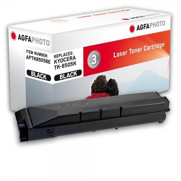 AGFA Photo Toner schwarz TK-8505BE für Kyocera TASKalfa 4550ci 5550ci