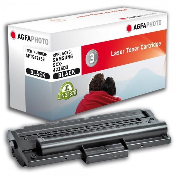 AGFA Photo Toner schwarz 4216E für Samsung SCX-4016 SF-560