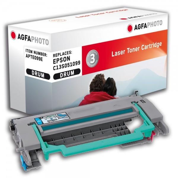 AGFA Photo Bildtrommel 099E für Epson AcuLaser M1200 EPL-6200 C13S051099