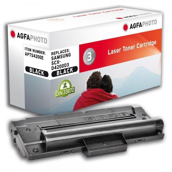 AGFA Photo Toner schwarz 4200E für Samsung SCX-4200