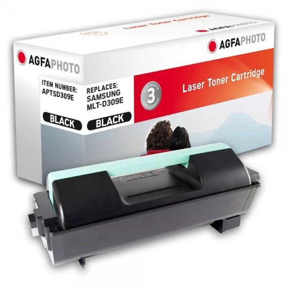 AGFA Photo Toner schwarz D309E für Samsung ML-5510 ML-6510