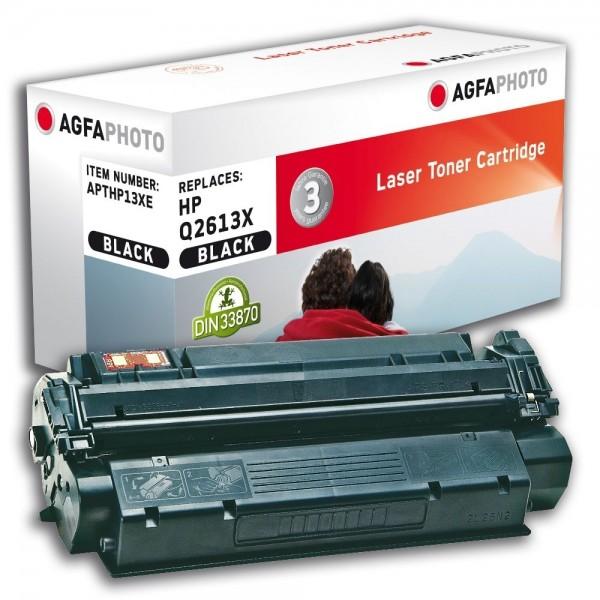 AGFA Photo Toner schwarz HP13XE für HP LaserJet 1300