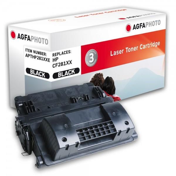AGFA Photo Toner schwarz HP281XXE für HP LaserJet Enterprise M604 DN
