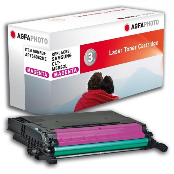AGFA Photo Toner magenta 5082ME für Samsung CLP-620 CLX-6220