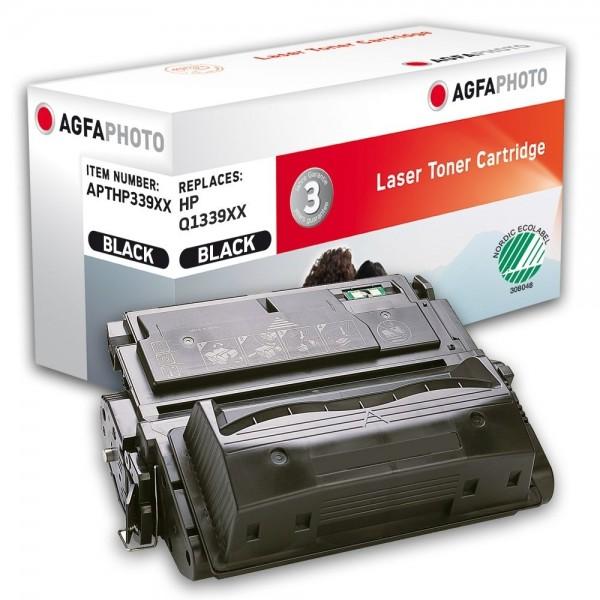 AGFA Photo Toner schwarz HP339XXE für HP LaserJet 4300 Series