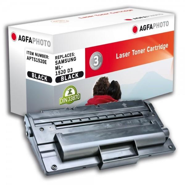 AGFA Photo Toner schwarz 1520E für Samsung ML-1515 ML-1520