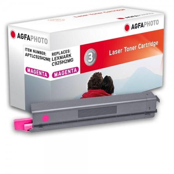 AGFA Photo Toner magenta C925H2ME für Lexmark C925