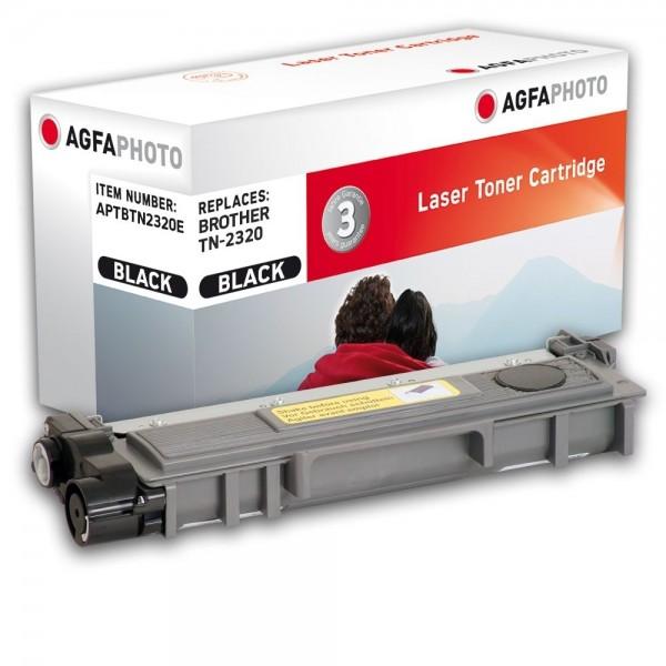 AGFA Photo Toner schwarz TN-2320E für Brother HL-L2300
