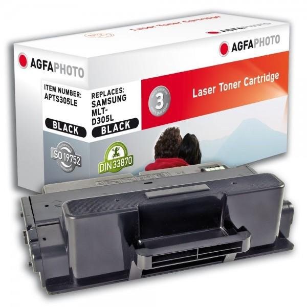 AGFA Photo Toner schwarz 305LE für Samsung ML-3750 ML-3753