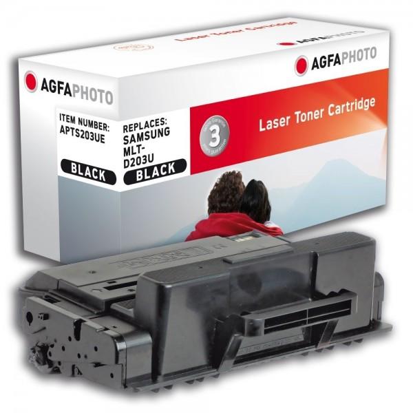 AGFA Photo Toner schwarz 203UE für Samsung ProXpress M-4020 M-4070