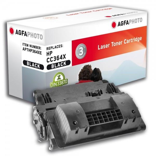 AGFA Photo Toner Schwarz HP364XE HP LaserJet P4011 4012 4014 4015 4515 4016 4017