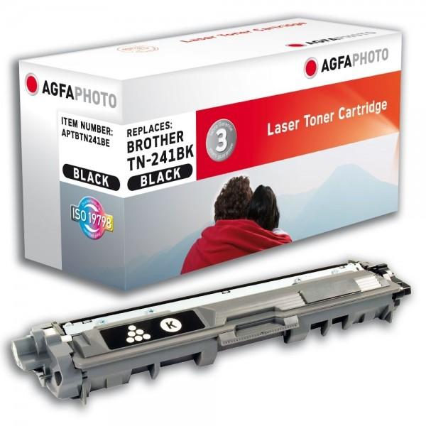 AGFA Photo Toner schwarz TN-241BE für Brother HL-3140