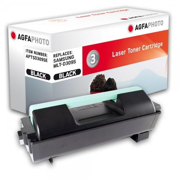 AGFA Photo Toner schwarz D309SE für Samsung ML-5510 ML-6510