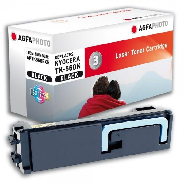 AGFA Photo Toner schwarz TK-560BXE für Kyocera FS-C5300 FS-C5350
