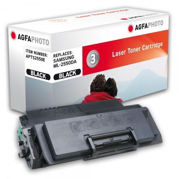 AGFA Photo Toner schwarz 2550E für Samsung ML-2550 ML-2551