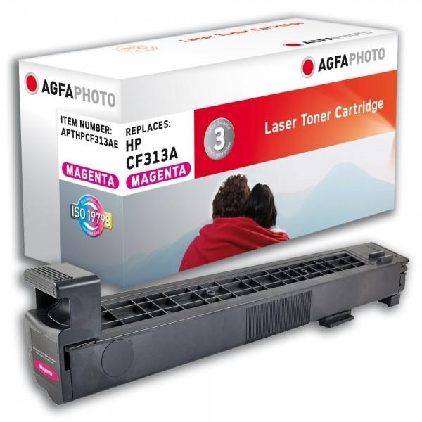 AGFA Photo Toner Magenta HP826 HPCF313AE HP Color LaserJet Enterprise M855