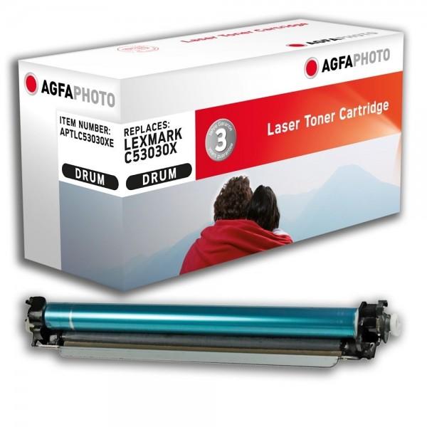 AGFA Photo Bildtrommel C53030XE für Lexmark C522 C524 C532 C534