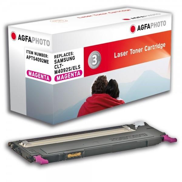 AGFA Photo Toner magenta 4092ME für Samsung CLP-310 CLX-3170
