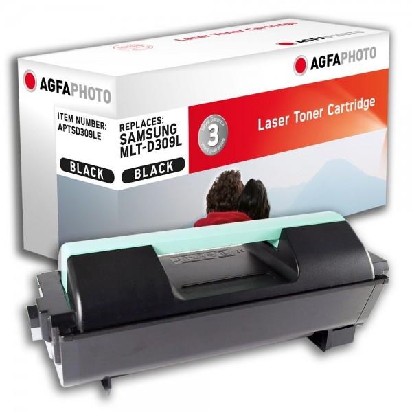 AGFA Photo Toner schwarz D309LE für Samsung ML-5510 ML-6510