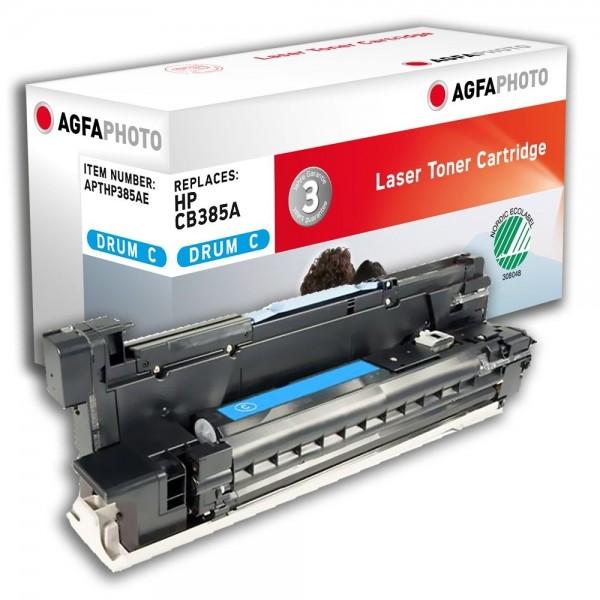 AGFA Photo Bildtrommel Cyan HP385AE HP Color LaserJet CM6030 CP6000