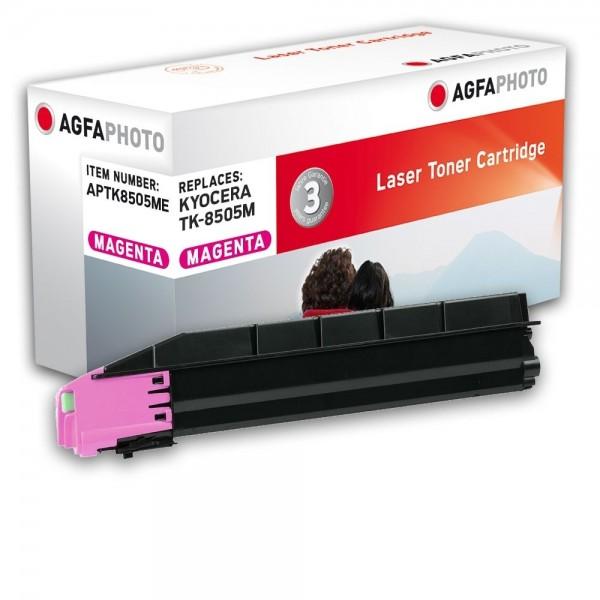 AGFA Photo Toner magenta TK-8505ME für Kyocera TASKalfa 4550ci 5550ci