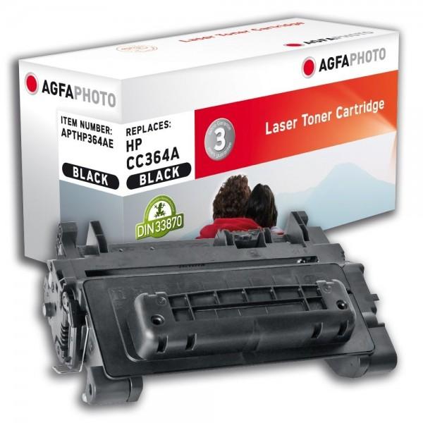 AGFA Photo Toner Schwarz HP364AE HP LaserJet P4011 4012 4014 4015 4515 4016 4017