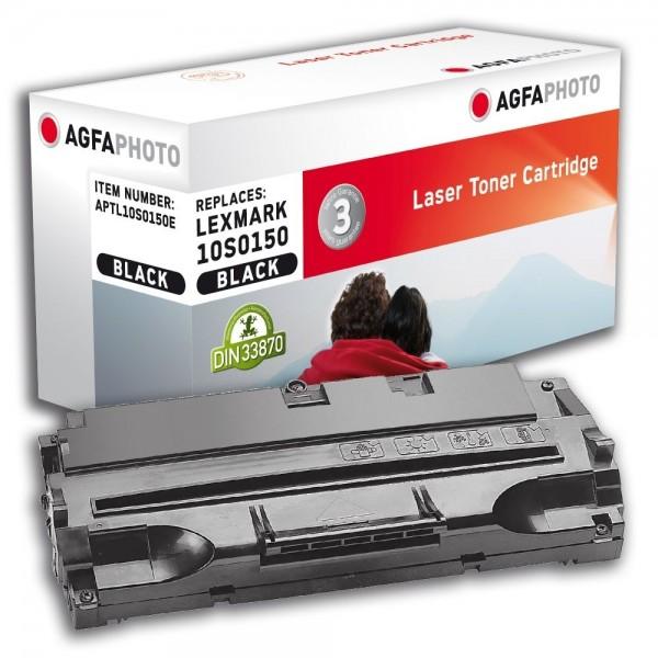 AGFA Photo Toner schwarz 10S0150E für Lexmark E210