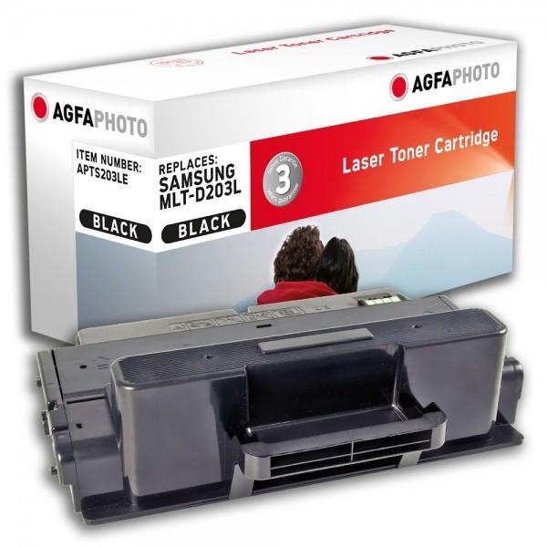 AGFA Photo Toner schwarz 203LE für Samsung ProXpress M-3320 M-4020