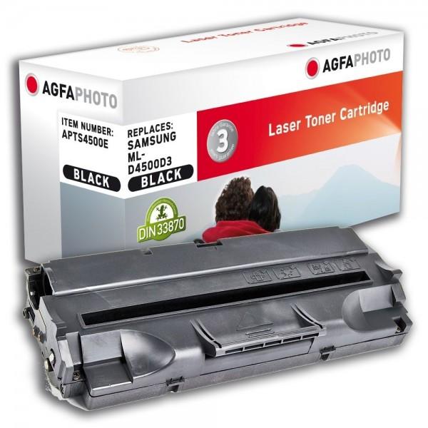 AGFA Photo Toner schwarz 4500E für Samsung ML-4500 ML-4600
