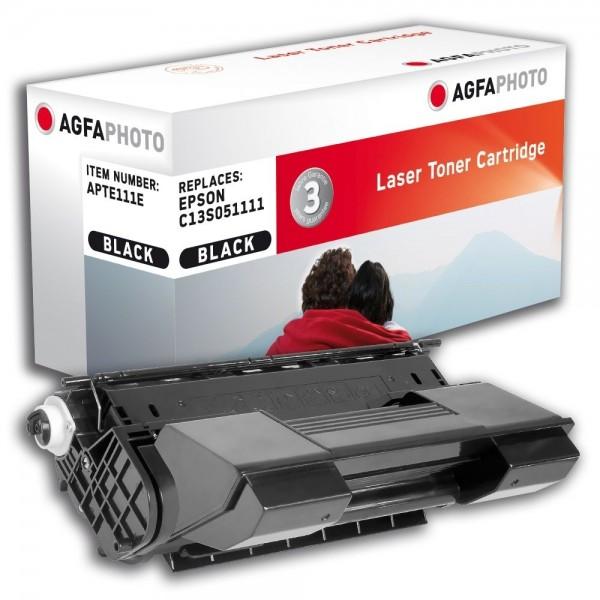AGFA Photo Bildtrommel schwarz 111E für Epson EPL N3000 C13S051111