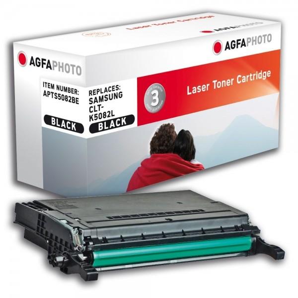 AGFA Photo Toner schwarz 5082BE für Samsung CLP-620 CLX-6220