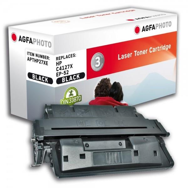 AGFA Photo Toner schwarz HP27XE für HP LaserJet 4000 Series
