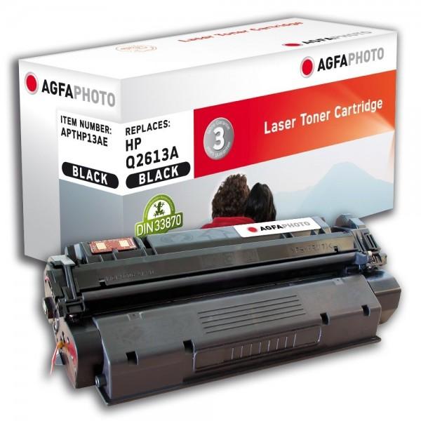 AGFA Photo Toner schwarz HP13AE für HP LaserJet 1300 Series