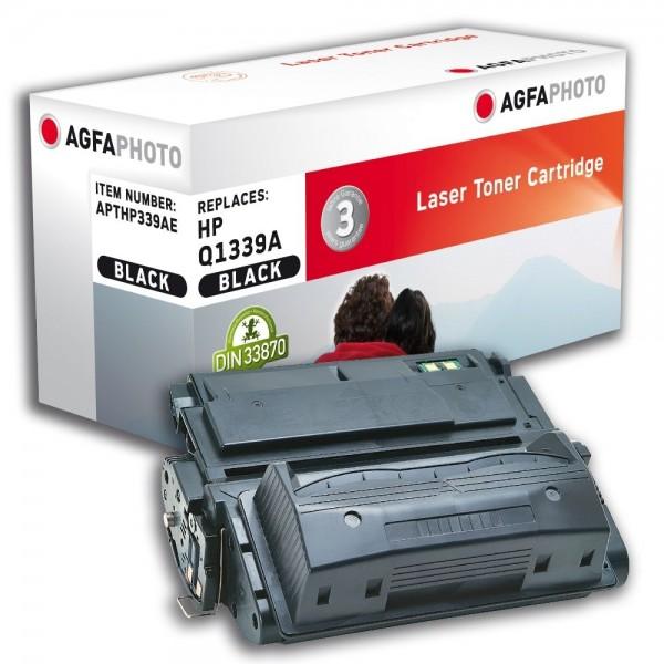AGFA Photo Toner schwarz HP339AE für HP LaserJet 4300 Series