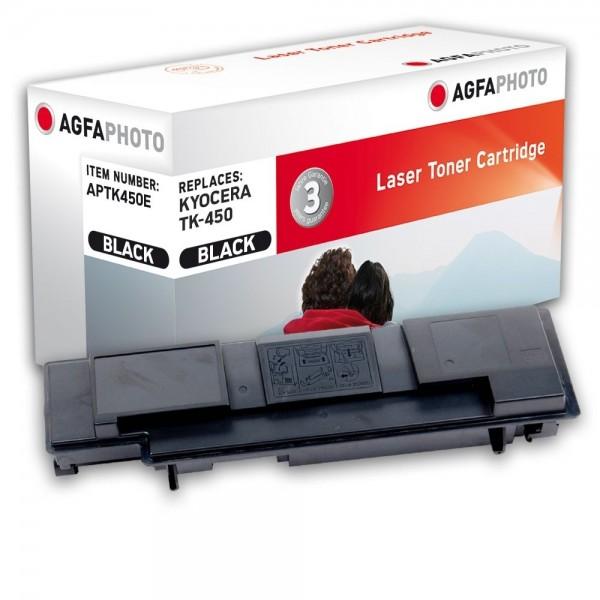 AGFA Photo Toner schwarz TK-450E für Kyocera FS-6970