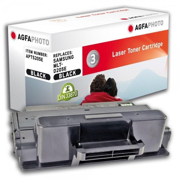 AGFA Photo Toner schwarz 205E für Samsung ML-3710