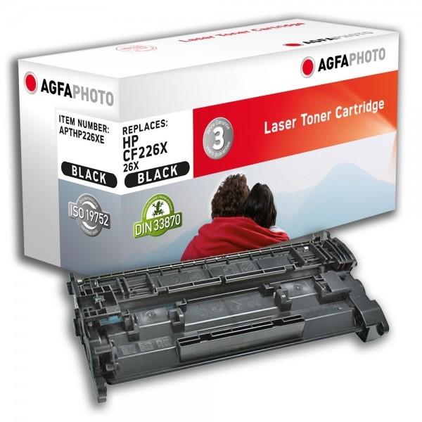 AGFA Photo Toner schwarz HP226XE für HP LaserJet PRO M400 Series