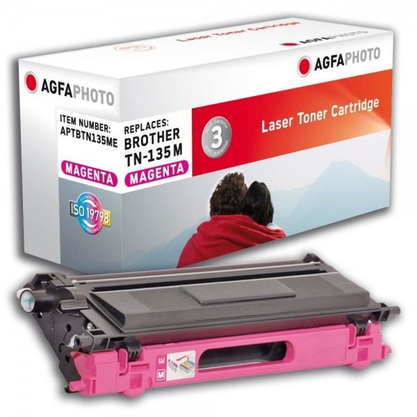 AGFA Photo Toner magenta TN-135ME Brother HL-4040
