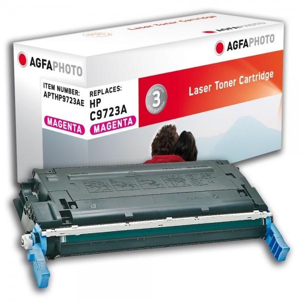 AGFA Photo Toner magenta HP9723AE für HP Color LaserJet 4600