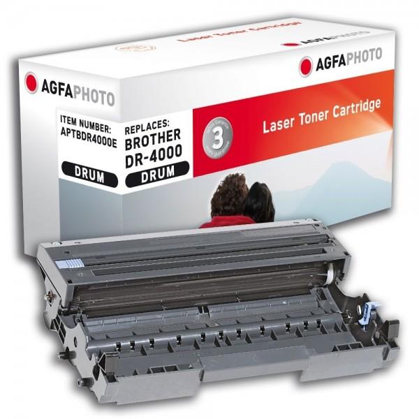 AGFA Photo Bildtrommel schwarz DR-4000E für Brother HL-6050
