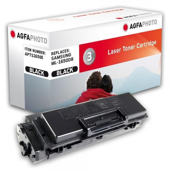 AGFA Photo Toner schwarz 1650E für Samsung ML-1650