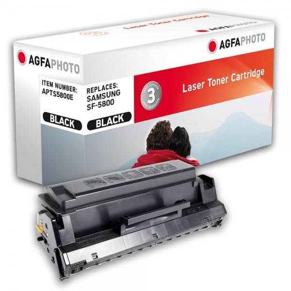 AGFA Photo Toner schwarz 5800E für Samsung SF-5800 SF-5900