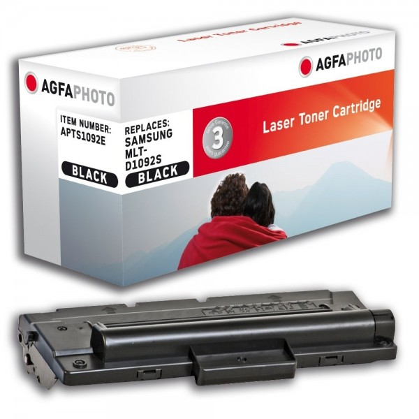 AGFA Photo Toner schwarz 1092E für Samsung SCX-4300 SCX-4610