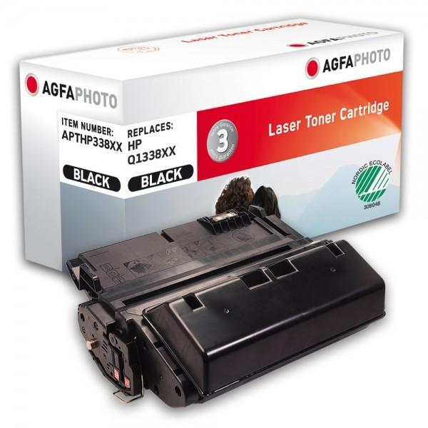 AGFA Photo Toner schwarz HP338XXE für HP LaserJet 4200 Series
