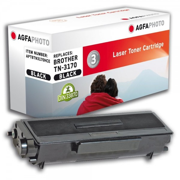 AGFA Photo Toner schwarz TN-3170HCE Brother HL-5240