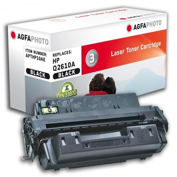 AGFA Photo Toner schwarz HP10AE für LaserJet 2300 Series